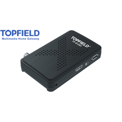 Topfield TF-S1201 FTA HD מקלט לוויני מיני