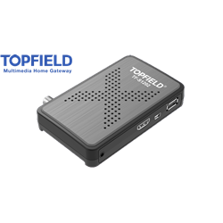 Topfield TF-S1202 FTA HD מקלט לוויני מיני