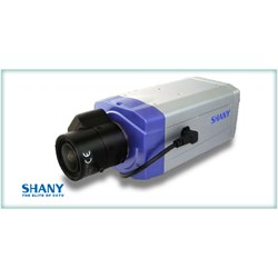 WDR IP Box Camera 3.0 Megapixel SHANY