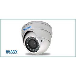 IP Dome Camera(1080p) 2.0 Megapixel SHANY