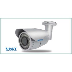 Digital WDR Outdoor IR Camera (Sony Effio-E) SHANY